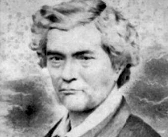 EMIL HERBRÜGER (1808–1894)