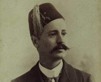 EMILIANO MEJÍA  (1864-1937)